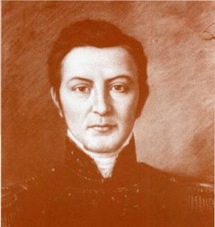 Bernabe Araoz