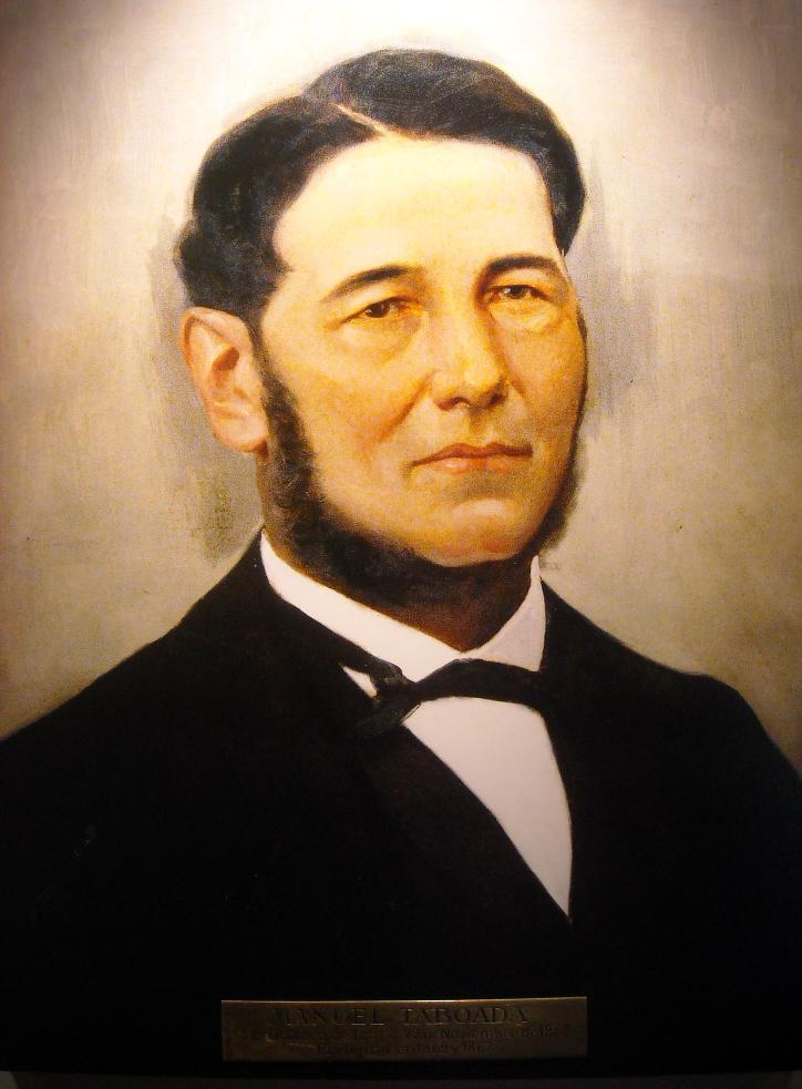 Manuel Taboada