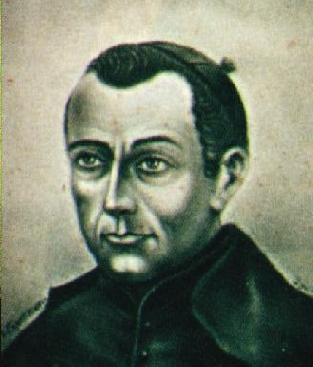 Pedro Francisco de Uriarte